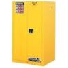 Justrite Sure-Grip® EX Safety Cabinet - 60 gal