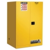 "Justrite Sure-Grip® EX Safety Cabinet - 43""w x 34""d x 65""h"