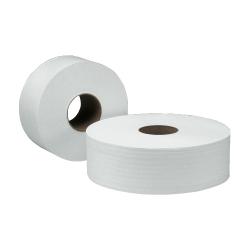 KCC07827 - Kimberly-Clark® SCOTT® Jumbo Roll Bathroom Tissue - 12 Super JRT