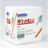 Kimberly-Clark® WYPALL* L40 Wipers - Quarterfold