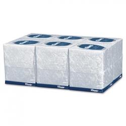 KCC21271 -  KLEENEX® White Facial Tissue - 6 BX