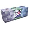 KLEENEX® BOUTIQUE* Anti-Viral Facial Tissue - 3-ply