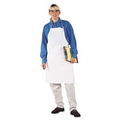 KCC36550 - Kimberly-Clark® KLEENGUARD* A20 Breathable Particle Protection Aprons - White
