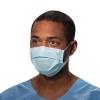 Kimberly-Clark® Procedure Mask w/Ear Loops - Blue