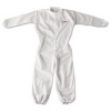 Kimberly-Clark® A20 Elastic Back & Cuff Coveralls - White, 2XL
