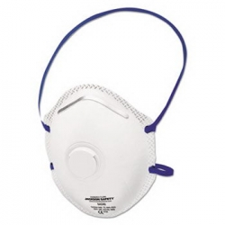KCC64240 - Kimberly-Clark® Jackson Safety M10 Particulate Respirator - White, One Size Fits All