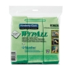 WYPALL* Microfiber Cloths with ® Protection - 6 Cloths per Bag