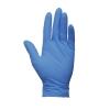 KLEENGUARD* G10 Arctic Blue Nitrile Gloves - Small