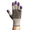 JACKSON SAFETY* G60 PURPLE NITRILE* Cut-Resistant Gloves - Medium/Size 8