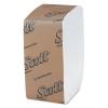 Kimberly-Clark® Scott® Mini-Fold Dispenser Napkins - 1-Ply, 13 X 12, White, 250/pack, 24 Packs/Carton