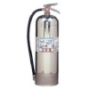 RUBBERMAID ProLine™ Water Fire Extinguishers - 2-A