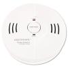 KIDDE Night Hawk® Combination Smoke/CO Alarm with Voice & Alarm Warning - 3 AA