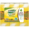 MARCAL 100% Premium Recycled Facial Tissue - 2-ply