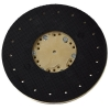"Malish ORBO-LOK Sanding Screen Pad/Disc Driver w/ P-200 Clutch Plate - 14"" Dia."