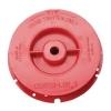Malish CENTER-LOK II Pad Centering Device - Red - LH Thread - Full Set