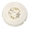 Malish CENTER-LOK 3 Pad Centering Device - Tan - LH/RH Thread