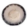"""Malish TUFF-BLOCK Carpet Shampoo Scrub Brush  - 20"""""""