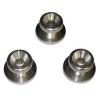Malish Pad Driver Metal Lugs - Set of 3