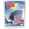 "3M Lens Cleaning Cloth 7.1"" X 6.3"" - 20/CS"