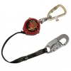 Miller® Personal Fall Limiter - Red/Black