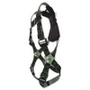 Honeywell Revolution® DualTech™ Full-Body Harness - Large/X-Large, 400lb Capacity