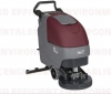 "17"" Brush Driven Automatic Scrubber - w/ on-board charger, Model E17BD"