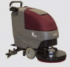 "20"" Disc Brush Driven Automatic Scrubber -  Model E20BD"