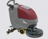 "20"" Sport Disc Traction Driven Automatic Scrubber - Model E20S"
