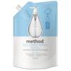 Gel Handwash Refill - 34 Oz., Sweet Water Scent