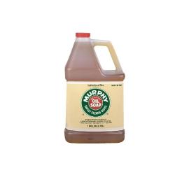 MUR 01103 - MURPHYS Oil Soap Wood Cleaner - Gallon Bottle