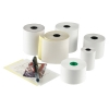 "NATIONAL CHECK RegistRolls® 2 Ply Carbonless - White/Canary, 3"" x 100'"