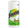 PROCTER & GAMBLE Bounty® White Paper Roll Towels - Two-ply