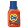 PROCTER & GAMBLE Tide® Liquid Laundry Detergent - Original Scent, 10 oz Bottle, 12/Carton