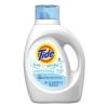 PROCTER & GAMBLE Tide® Free & Gentle™ Liquid Laundry Detergent - 100 oz Bottle, 4/Carton