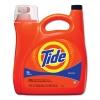 PROCTER & GAMBLE Tide® Liquid Laundry Detergent - Original, 150 oz Pump Dispenser, 4/Carton