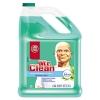 PROCTER & GAMBLE Mr. Clean® Multipurpose Cleaning Solution w/ Febreze® - 128 OZ., Meadows & Rain Scent