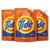PROCTER & GAMBLE Tide® Liquid Laundry Detergent - Original Scent, 48 oz Pouch, 3/Carton