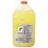 RUBBERMAID Liquid Concentrate - 1 Gal, Lemon Lime