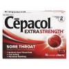 RUBBERMAID Cepacol® Maximum Strength Numbing Lozenge - Cherry