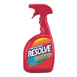 REC 97402 - RECKITT BENCKISER Professional RESOLVE® Spot & Stain Carpet Cleaner - 32-OZ. Bottle