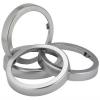 SAN JAMAR  EZ-Fit® Metal Finish Rings - For C2210C Cup Dispenser