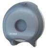 "SAN JAMAR  9"" Classic Single Roll Jumbo Toilet Tissue Dispenser - Arctic Blue"