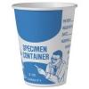 SOLO CUP Paper Specimen Cups - 8 Oz.