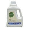 SEVENTH GENERATION Liquid Laundry 2X Ultra Concentrate - Free & Clear