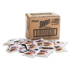 Shout® Wipe & Go Instant Stain Remover - 4.7 x 5.9, 80 Packets/Carton
