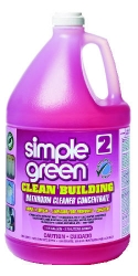 SIMPLE GREEN Clean Building Bathroom Cleaner Concentrate -