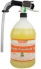 SSS EnvirOx H2Orange2 Conc 117 Multi-Purpose Cleaner - Closed System, 1 Gallon.