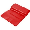 SSS HD Can Liner - Red, 33 x 40, Red, .55 mil, 10/25/Carton