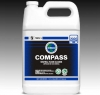 SSS COMPASS Neutral Floor Cleaner - Gallon Bottle
