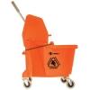 SSS Down Press Mopping Combo - 32-Qt. , Orange